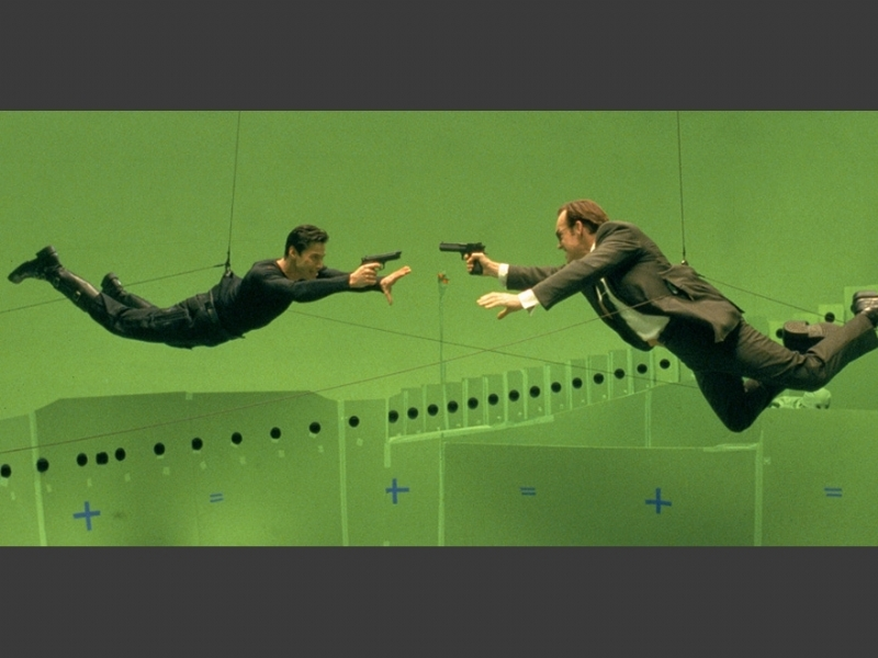 11-The Matrix